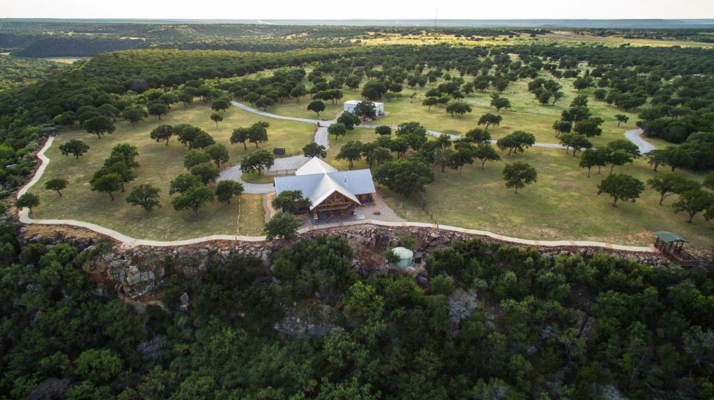 Ranches & Real Estate