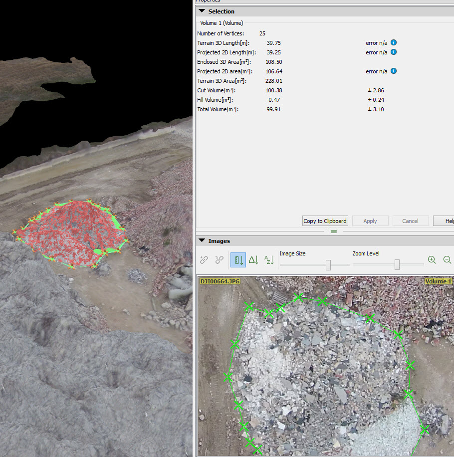 South Texas Pix4D Pro Mapper software sales and training