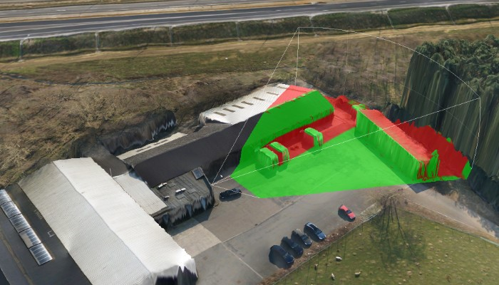 Uses for Drone Mapping - Drone Mapping on