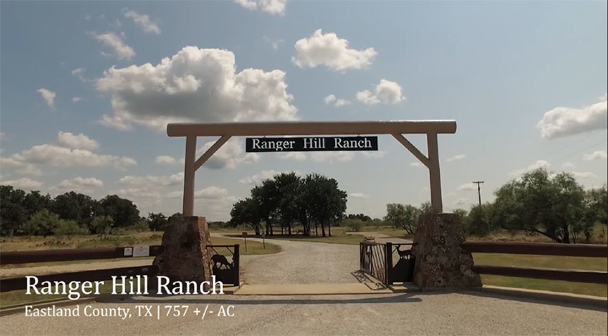 Ranger Hill Ranch